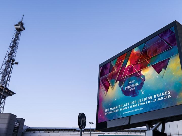 M2b wird neuer Partner der Panorama Berlin