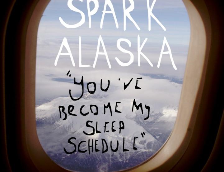 Musiktipp: Spark Alaska - Bedroom Pop zum Träumen