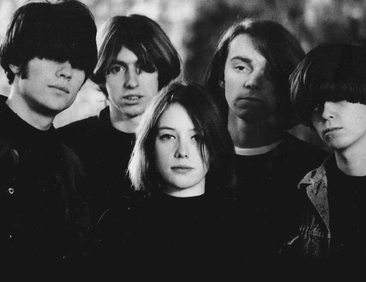 Bandtipp: Slowdive are back from the 90s