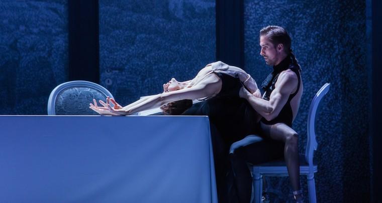 'Don Juan' Rezension – Erotische oder karnevaleske Ballettaufführung?