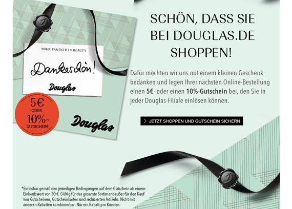 Beauty on a Budget | Bei Douglas 5€ sparen und 7 Goodies abstauben!