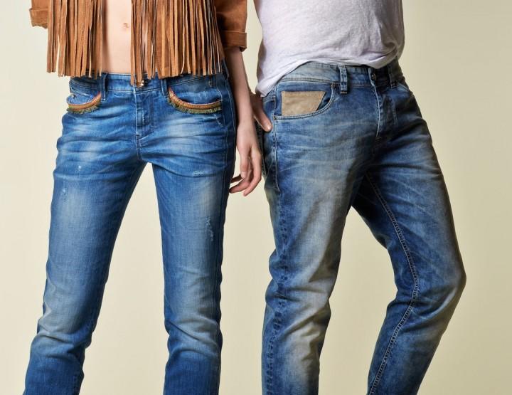 G Design, for men & women S/S 15 - Panorama Berlin Fashion Trade Show, January 2015