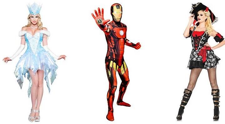 Karnevals Fashion News: Welche Kostüme sind zu Fasching angesagt?