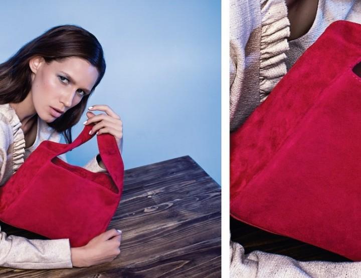 MARCHI, für Sie - FS15 - Fashion News 2015