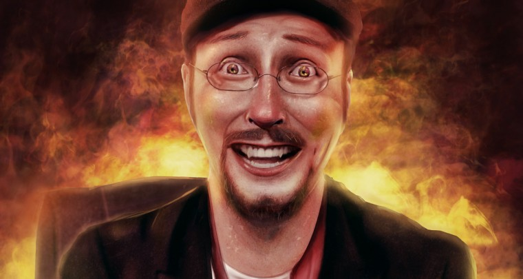 Nostalgia Critic' on Youtube is the dissection of our nostagia movies