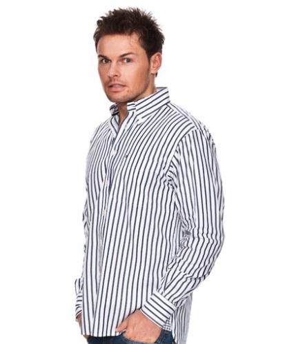 Tommy Hilfiger Hemd 'New Brigthon'