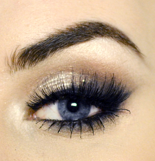 Styling and Beauty Tip Berlin | Smokey Cat Eye