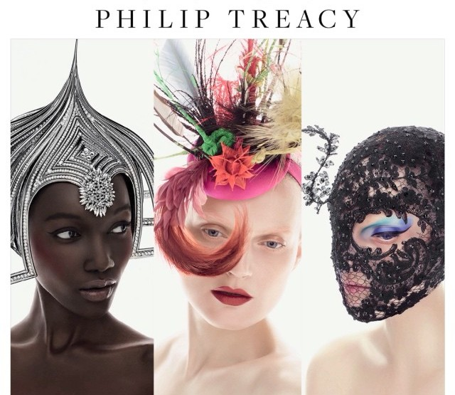 HOT or NOT | Neue Wahnsinnskollaboration in der Beauty-Welt: Philip Treacy x MAC