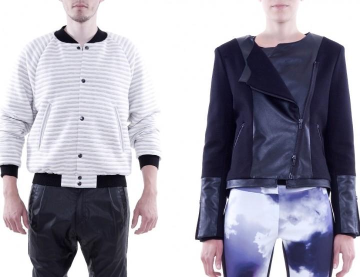 Mercedes-Benz Fashion Week Berlin, Januar 2015 – Vektor, für Sie & Ihn