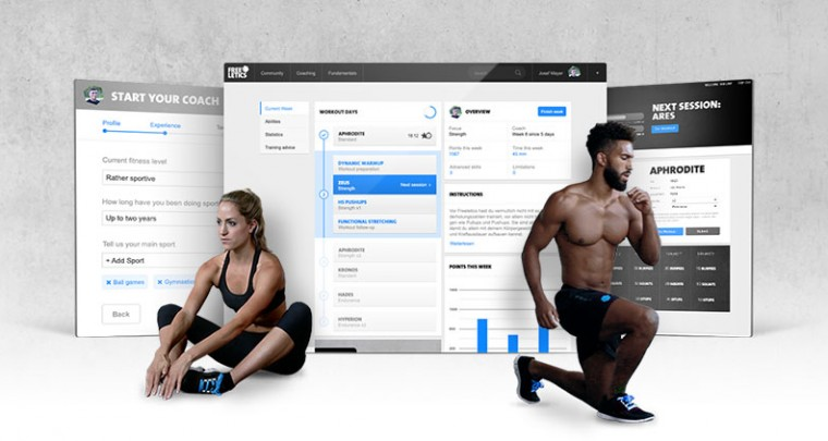 Fight Club Friday: Freeletics - Training, chì vi purterà in forma!