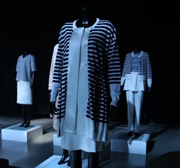 Ambell, für Sie F/S15 - Mercedes-Benz Fashion Week Tokio, März 2015