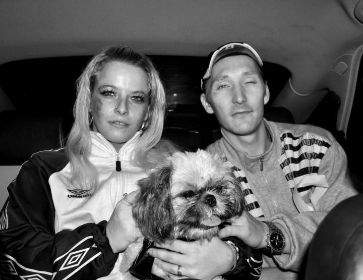 Künstler im Fokus: Mike Harvy und das Taxi als Spiegelbild der Gesellschaft