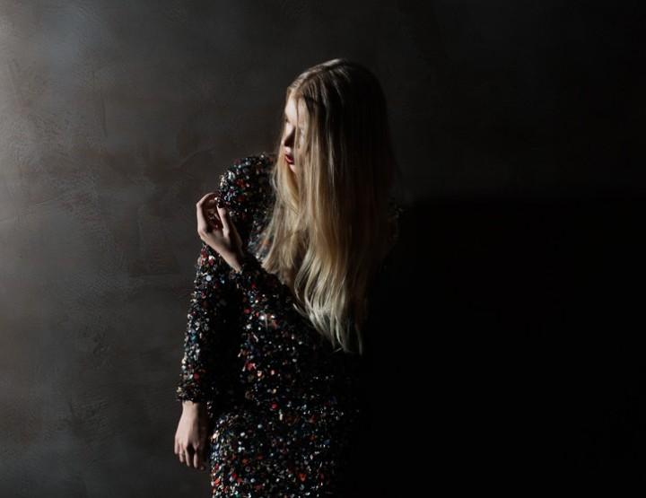 Editorial 'Sala 404' - Cuncepitore di Moda Anja Gockel