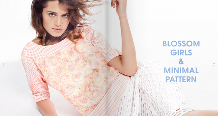 Nadine H, für Sie F/S 15 - Panorama Berlin Fashion Trade Show 2015