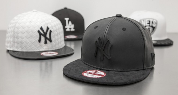 "New Era is presenting the ""Edition X"" Collection in collaboration with Foot Locker Europe"