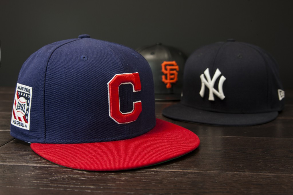 New Era Caps Perfect Game Collection  4574c8548ce8