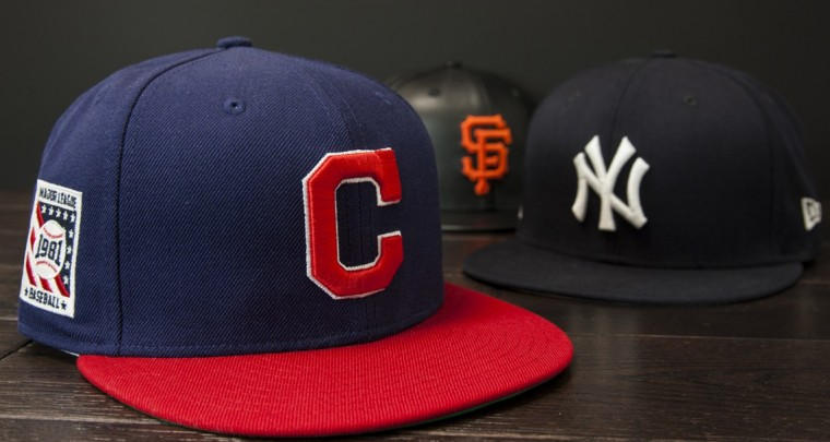 New Era Heritage Series: The Perfect Game Collection