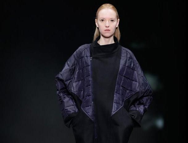 Lisboa Fashion Week, Juni 2014 präsentiert - Ricardo Andrez, für Sie & Ihn - Herbst- und Winterkollektion 2014