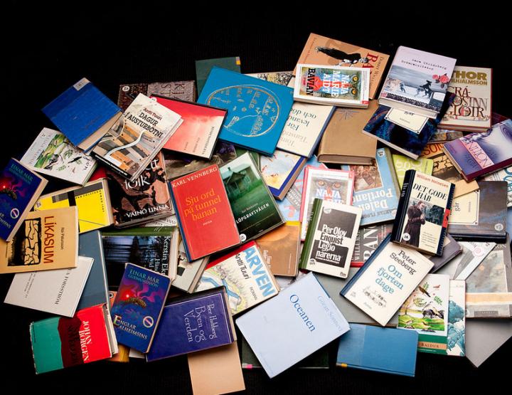Buchtipp: Die Bücherdiebin - Wenn der Tod deine Geschichte erzählt