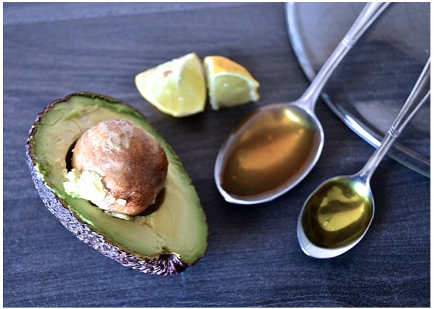 Tip Tuesday | Cooling Avocado mask – fast and easy DIY