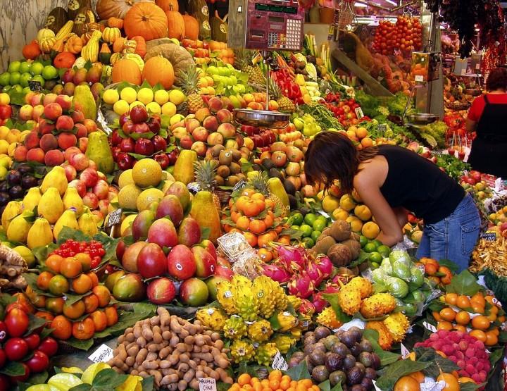 Friday ChitChat | Extremkost: Was sind Frutarier?