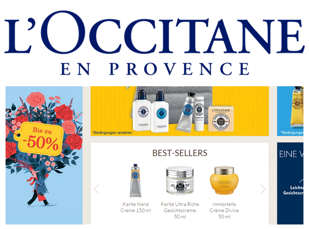 Beauty on a Budget | Exklusiv ein L'Occitane Handcreme Duo gratis!
