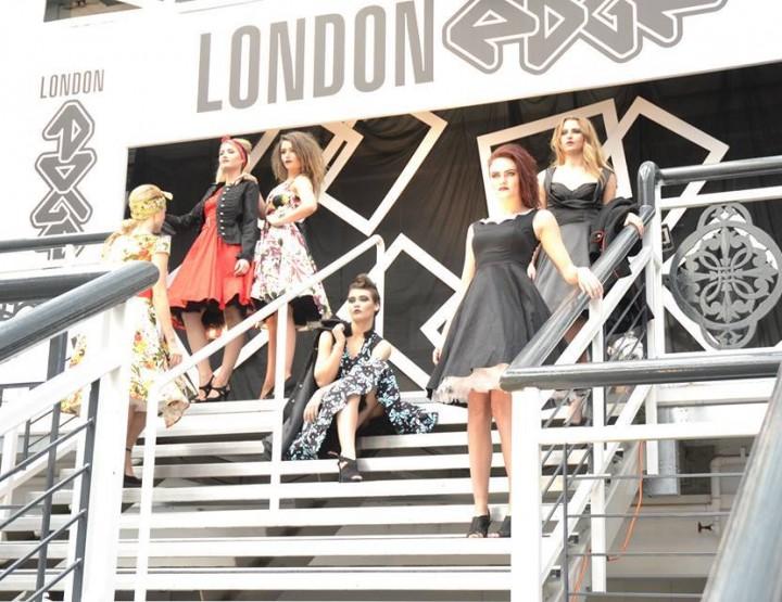 LondonEdge, Februar 2015 - Resümee der Szene Fashion Messe
