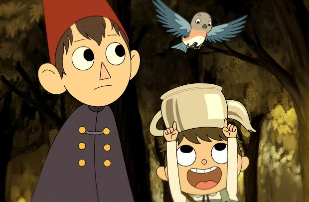 'Over the Garden Wall' - Review