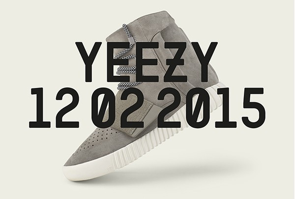 adidas Originals and Kanye West to organize the worldwide launch event of the Yeezy Boost