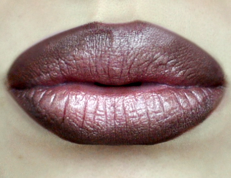 Styling and Beauty Tip Berlin | 2000 inspired Lips