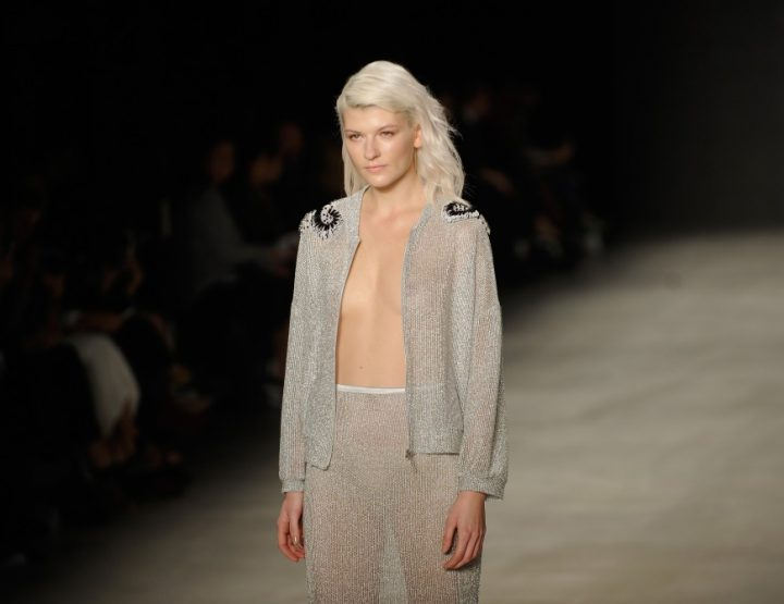 Mercedes-Benz Fashion Week Istanbul, March 2015 – Zeynep Erdogan, for women – S/S 15