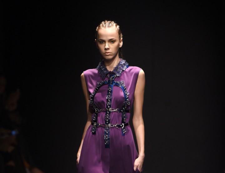 Mercedes-Benz Fashion Week Istanbul, März 2015 - Gülcin Cengel, für Sie – F/S 15