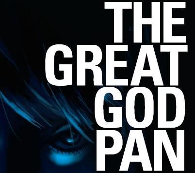 Buchtipp: Der Große Pan - Arthur Machens geschriebener Horror