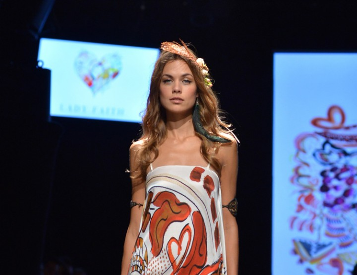 Mercedes-Benz Fashion Week Istanbul, März 2015 – Lady Faith by Nazli Soyu, für Sie – F/S 15