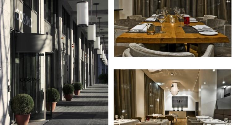 Cosmo Hotel Berlin - Auf über 80 Zimmern wird luxuriöser Komfort geboten