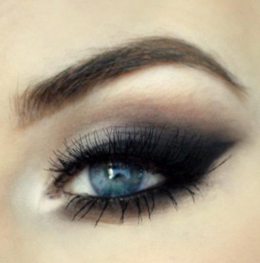 Styling- und Beauty-Tipp Berlin | Sexy Cat Eye Look