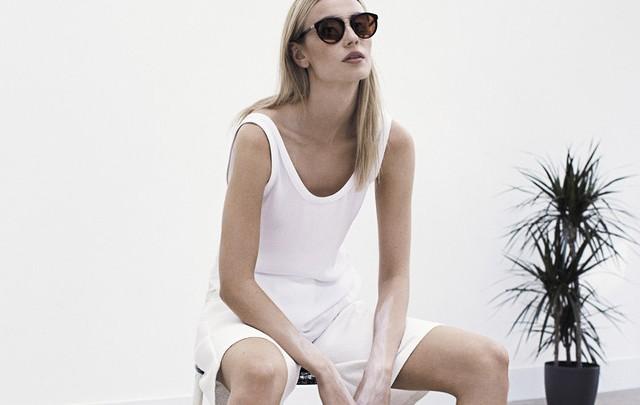 Fashion News - Dear Frances, für Sie - SS15 Girl Of My Dreams - London Fashion Week 2015
