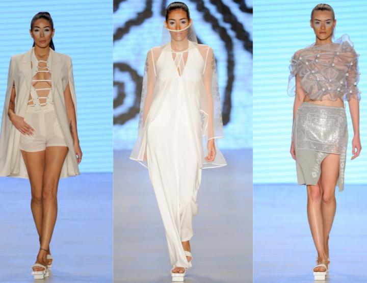 Mercedes-Benz Fashion Week Istanbul, März 2015 - Selma State, für Sie - S/S 15