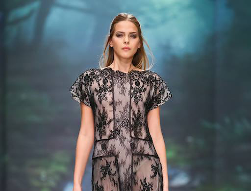 Fashion News: Alina Assi, für Sie - H/W 14 - Moscow Fashion Week, Oktober/November 2014