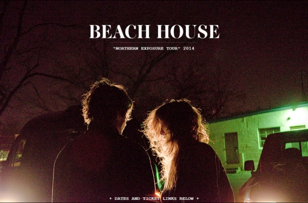 Music Tip: Beach House - Dreampop da bedda France