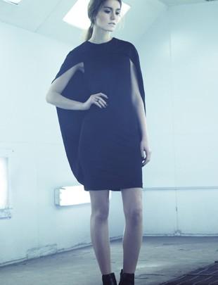 Fashion News: Blak.I, für Sie - H/W 14 - World Mastercard Fashion Week Toronto, Oktober 2014