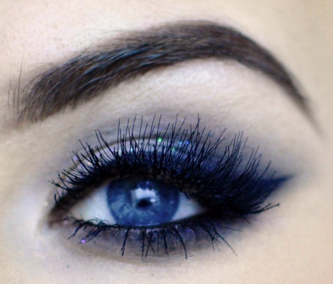 Styling and Beauty Tip Berlin | Blue Cat Eye