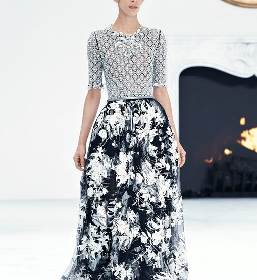Fashion News: Chanel, für Sie - H/W 14 - New York Fashion Week, September 2014