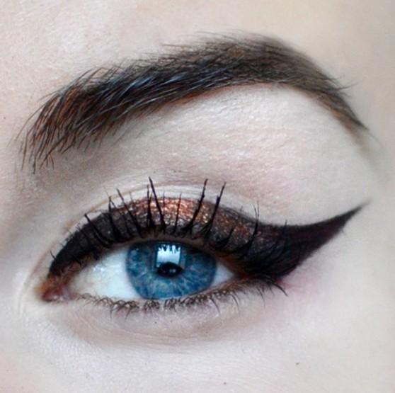 Styling- und Beauty-Tipp Berlin | Daytime Eyeliner Look