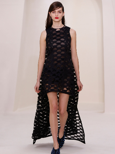 Fashion News: Dior, für Sie - F/S 15 - New York Fashion Week, September 2014