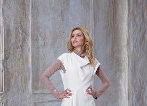 Fashion News: Drigant, für Sie - H/W 14 - Moscow Fashion Week, Oktober/November 2014