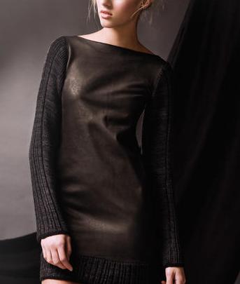 Fashion News: Elan & Castor, für Sie - H/W 14 - World Mastercard Fashion Week Toronto, Oktober 2014