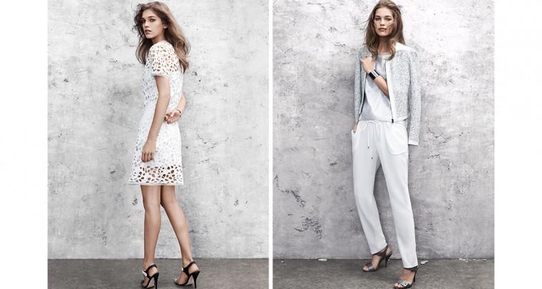 Fashion News: Elie Tahari, für Sie - F/S 14 - Premium Berlin Fashion Trade Show Juli 2014