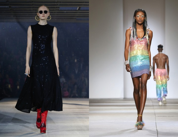 Fashion News & Fashion Trends 2015 - Neuer Stil: