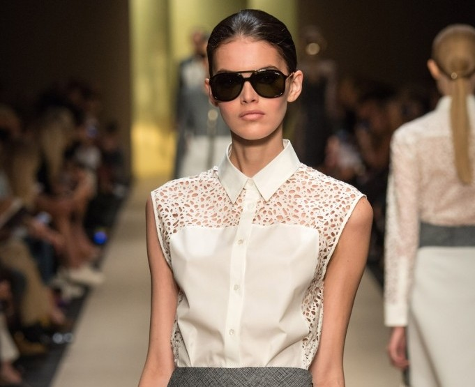 "New Collection by ""Guy Laroche"", for women – S/S 15 – Fashion News 2015"